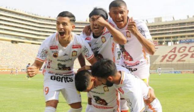 Por la pandemia: Un club peruano solicita jugar su partido de Copa Libertadores en Quito